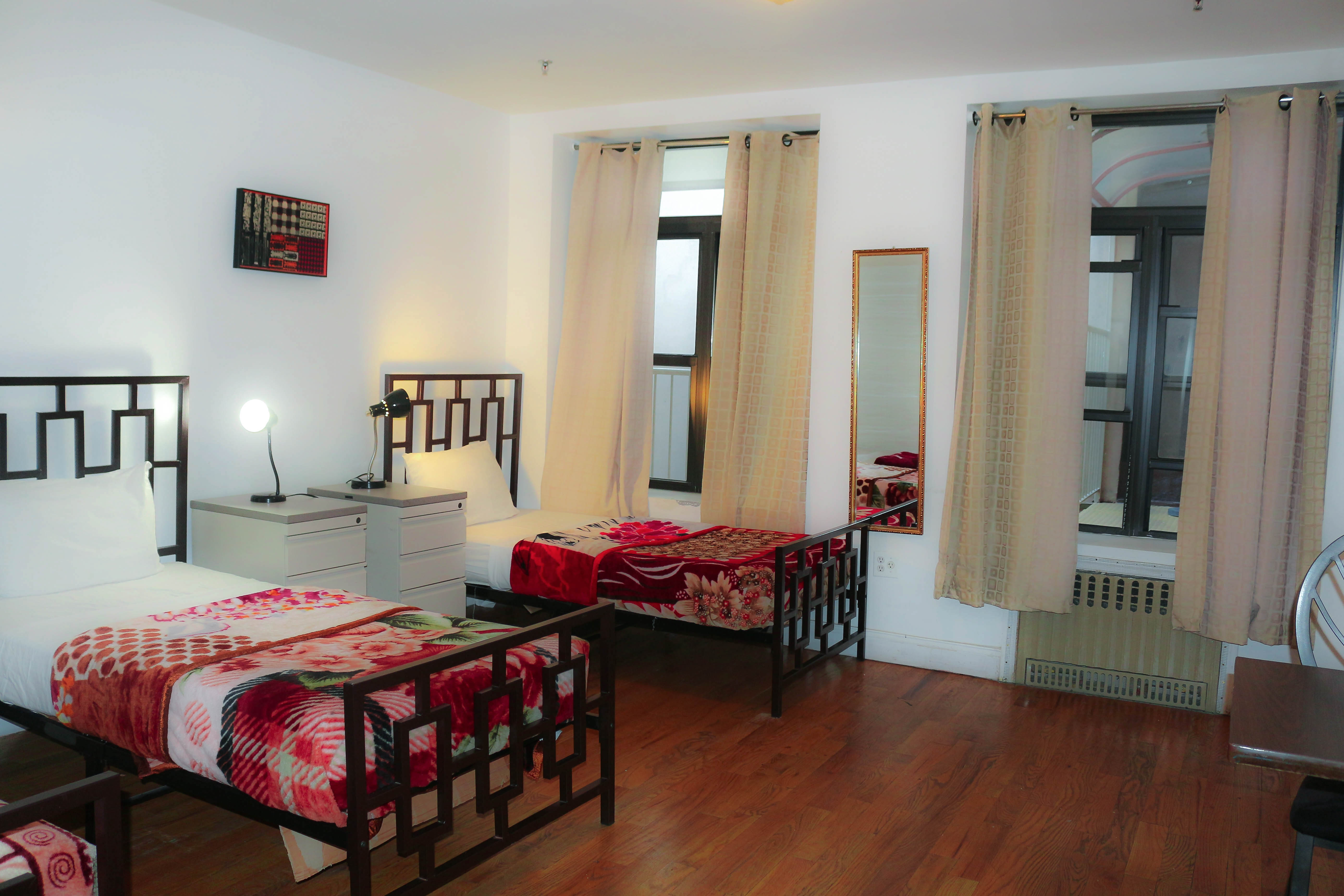 NY HOSTEL NY MOORE HOSTEL BROOKLYN HOSTEL HOSTEL IN NYC NEW YORK HOSTEL HO