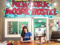 NY HOSTEL NY MOORE HOSTEL BROOKLYN HOSTEL HOSTEL IN NYC NEW YORK HOSTEL HO